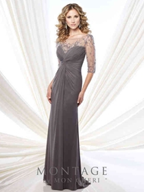 Montage by Mon Cheri Mothers Dresses Style 215902 | House of Brides