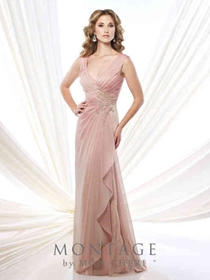 Montage by Mon Cheri Mothers Dresses Style 215907 | House of Brides