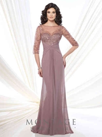 Montage by Mon Cheri Mothers Dresses Style 215919 | House of Brides
