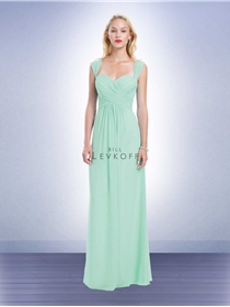 Bill Levkoff Bridesmaid Dress Style 1160 | House of Brides