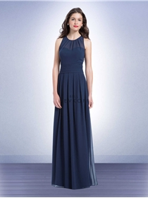 Bill Levkoff Bridesmaid Dress Style 1165 | House of Brides