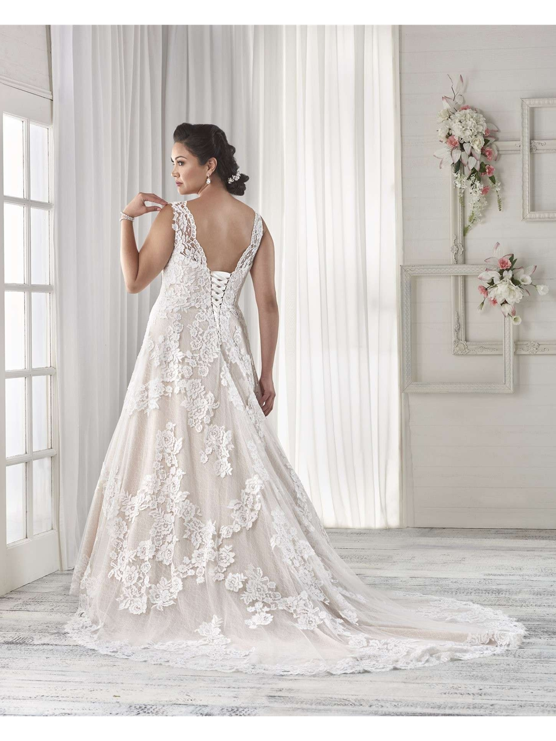 Unforgettable By Bonny Wedding Dress Style 1603 House Of Brides