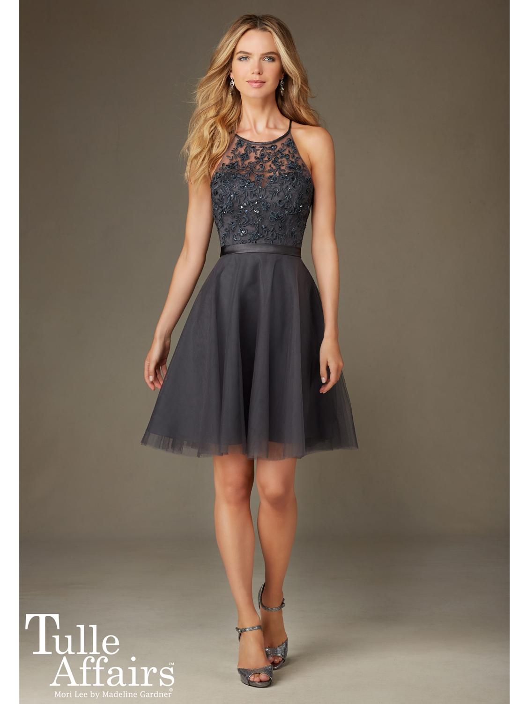 97169b1b992 Affairs by Mori Lee Bridesmaid Dress Style 135