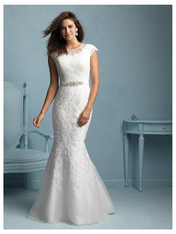 Luxury Mature Wedding Dresses Second Marriage Elaboration - All ...