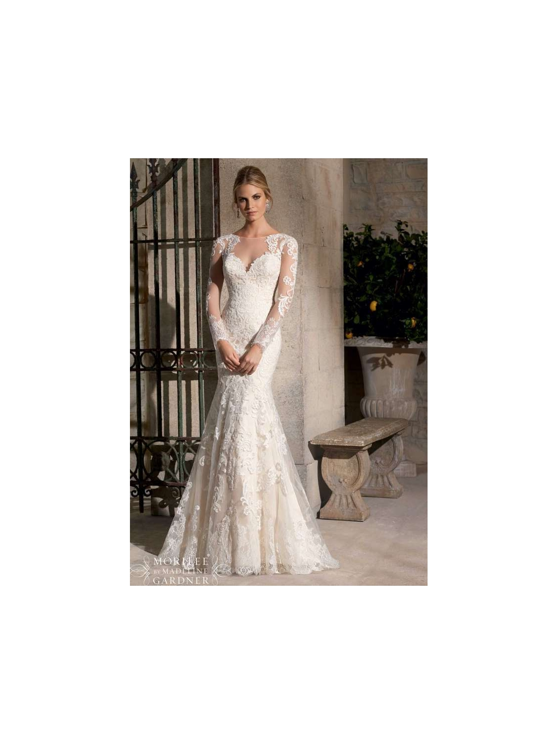 7b89c38c6b7 VM Collection by Mori Lee Mother of the Wedding Dress Style 71215 ...