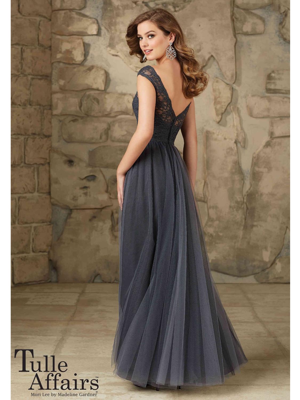 7e6a523c75 Affairs By Mori Lee Bridesmaid Dress Style 111 House Of Brides