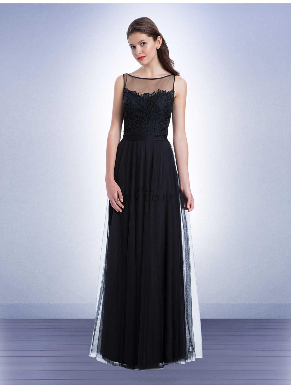 4c42898007e Bill Levkoff Bridesmaid Dress Style 1147