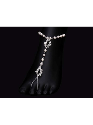 Foot Jewlery