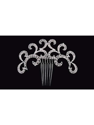 En Vogue Bridal Accessories Hair Comb Style HC1631 | House of Brides
