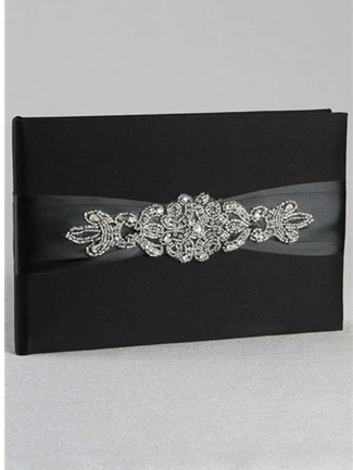 Ivy Lane Designs Guest Book Style A01160GB | House of Brides