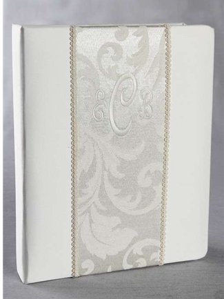 Ivy Lane Designs Memory Book  Style A01070MB | House of Brides