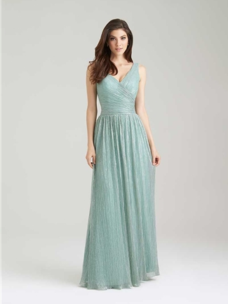 Allure Bridesmaids Bridesmaid Dress Style 1476 | House of Brides