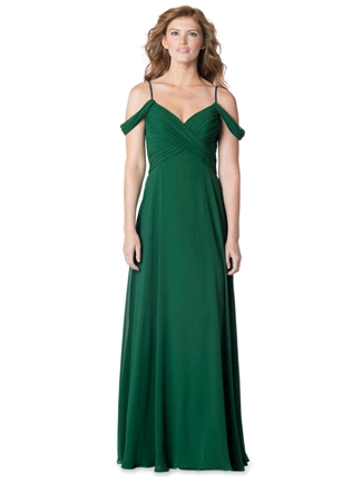 Bari Jay Bridesmaid Dress Style 1625 | House of Brides