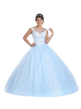 Bloom by Bonny Quinceanera Dress Style 5603 | House of Brides