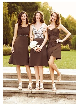 Impression Bridesmaid Dress Style 1760 | House of Brides