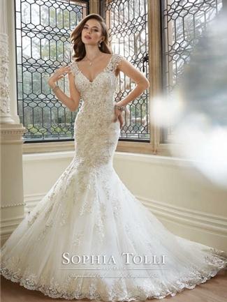 Sophia Tolli Bridals