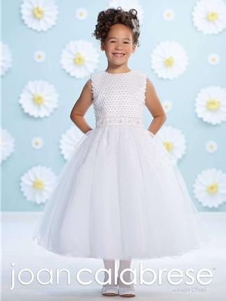 c0300d19c8 Joan Calabrese by Mon Cheri Flower Girl Dress Style 116373