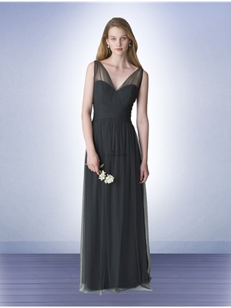 Bill Levkoff Bridesmaid Dress Style 1255 | House of Brides