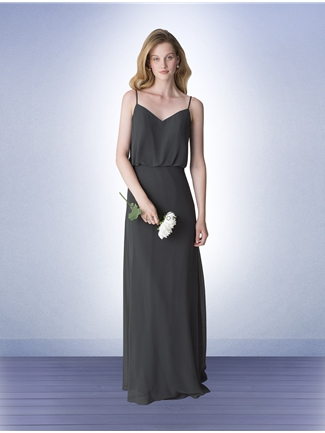 Bill Levkoff Bridesmaid Dress Style 1266 | House of Brides