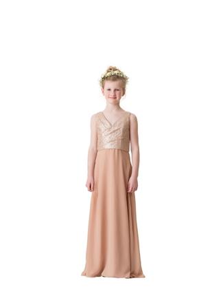 ade87ce2f36 Bari Jay Junior Bridesmaid Dress Style 1680-JR