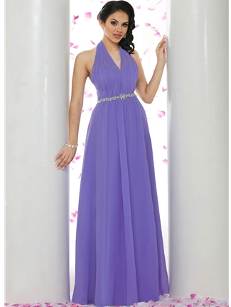 Davinci Bridesmaid Dress Style 60273 | House of Brides