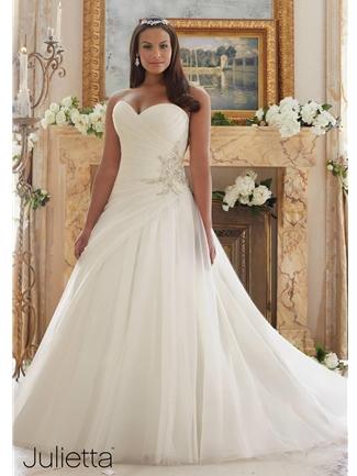 House Of Brides Plus Size Wedding Dresses