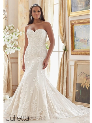 Julietta by mori lee wedding dress style 3207 house of brides junglespirit Image collections