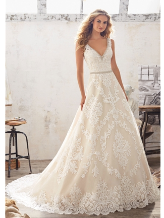 Mori Lee - Buy Now and Save at House of Brides