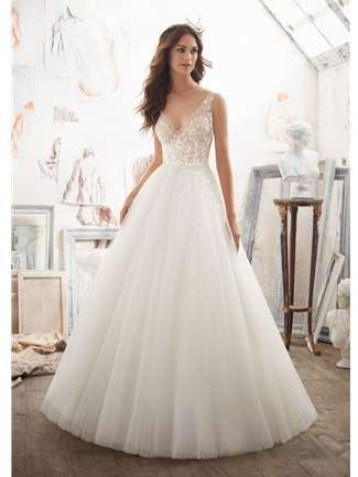 Marjorie Wedding Dress
