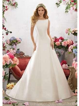House of Brides - Plus Size Wedding Dresses