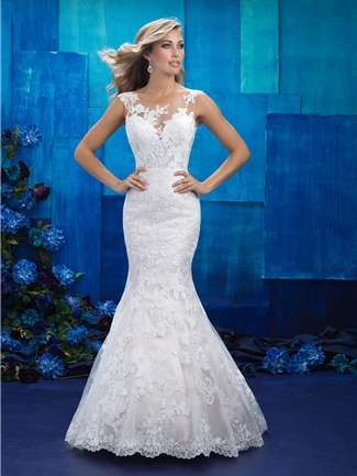 99f4975ec6c Allure Bridals - Buy Now and Save at House of Brides