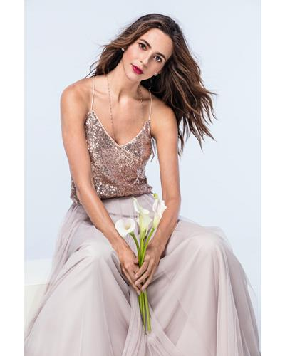 Watters Maids Bridesmaid Dress Style 2301 l House of Brides