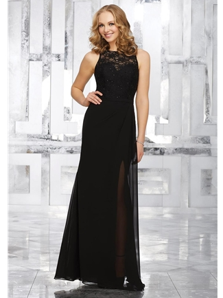Mori Lee Bridesmaid Dress Style 21533 | House of Brides