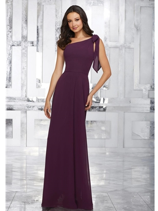 Mori Lee Bridesmaid Dress Style 21539 | House of Brides