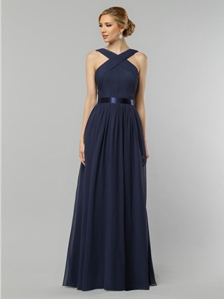 DaVinci Bridesmaid Dress Style 60315 | House of Brides