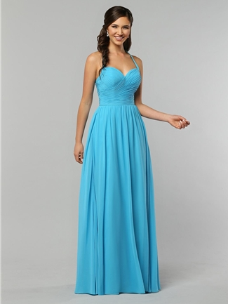 DaVinci Bridesmaid Dress Style 60316 | House of Brides