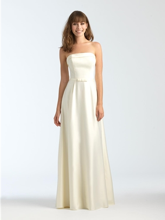 d0013218e023 Allure Bridesmaid Dress Style 1558 | House of Brides