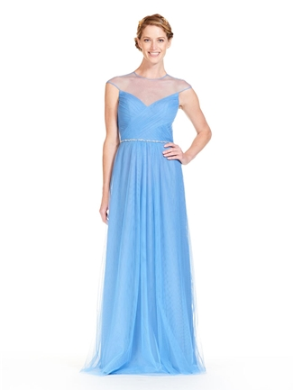 Bari Jay Bridesmaid Dress Style BC-1831 | House of Brides
