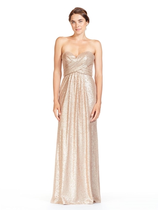 Bari Jay Bridesmaid Dress Style 1833-S | House of Brides