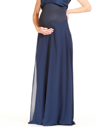Bari Jay Bridesmaid Dress Style 1844-M/Maternity Skirt | House of Brides
