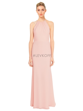 1d0b952776f0f LEVKOFF by Bill Levkoff Bridesmaid Dress Style 7032 | House of Brides