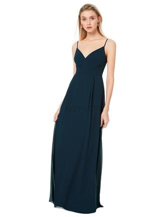 956a85416cb LEVKOFF by Bill Levkoff Bridesmaid Dress Style 7035
