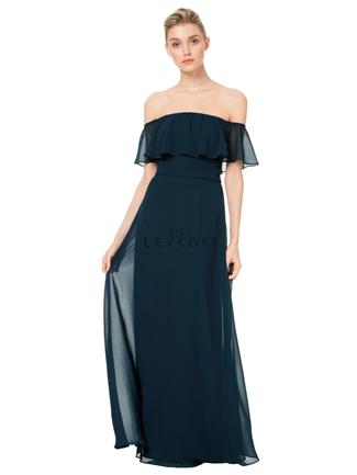 74c8c707ec6e5 Bill Levkoff Bridesmaid Dress Style 1500 | House of Brides