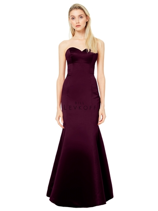 Bill Levkoff Bridesmaid Dress Style 1511 | House of Brides