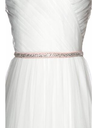 Bari Jay Bridesmaid Quick Ship Belt Style C-156 | House of Brides