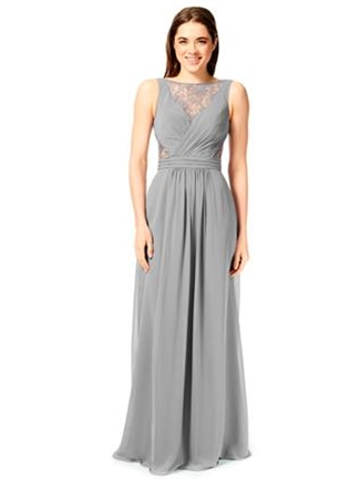 Bari Jay Bridesmaid Dress Style 1858 | House of Brides