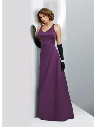 DaVinci Bridesmaid Dress Style 9051 | House of Brides