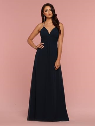 DaVinci Bridesmaid Dress Style 60344 | House of Brides