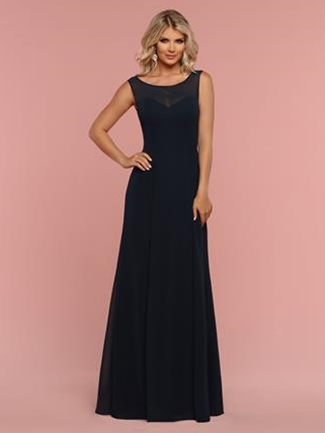 DaVinci Bridesmaid Dress Style 60350 | House of Brides