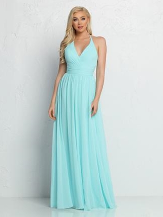 DaVinci Bridesmaid Dress Style 60367 | House of Brides
